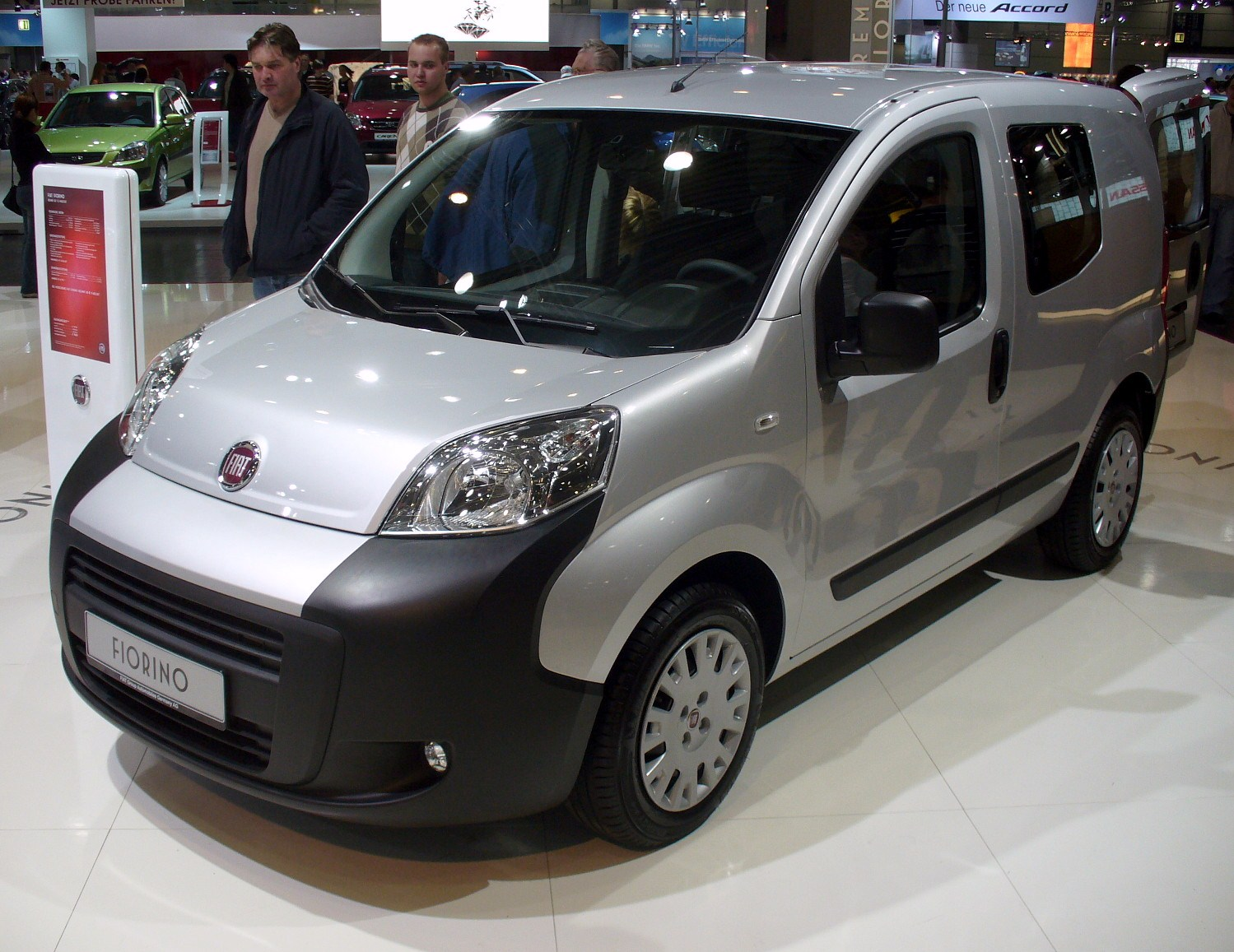 fiat fiorino wikiwand. Black Bedroom Furniture Sets. Home Design Ideas