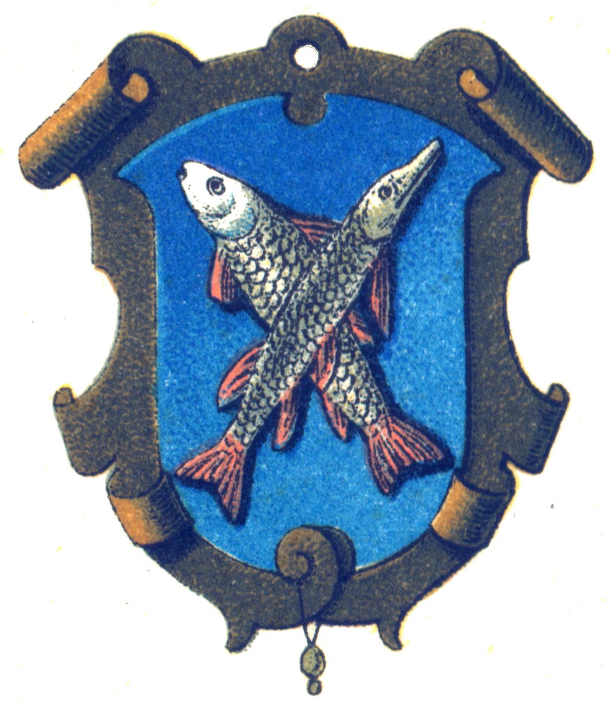 что герб сапожника в средневековье картинки счастью, пересилив боль