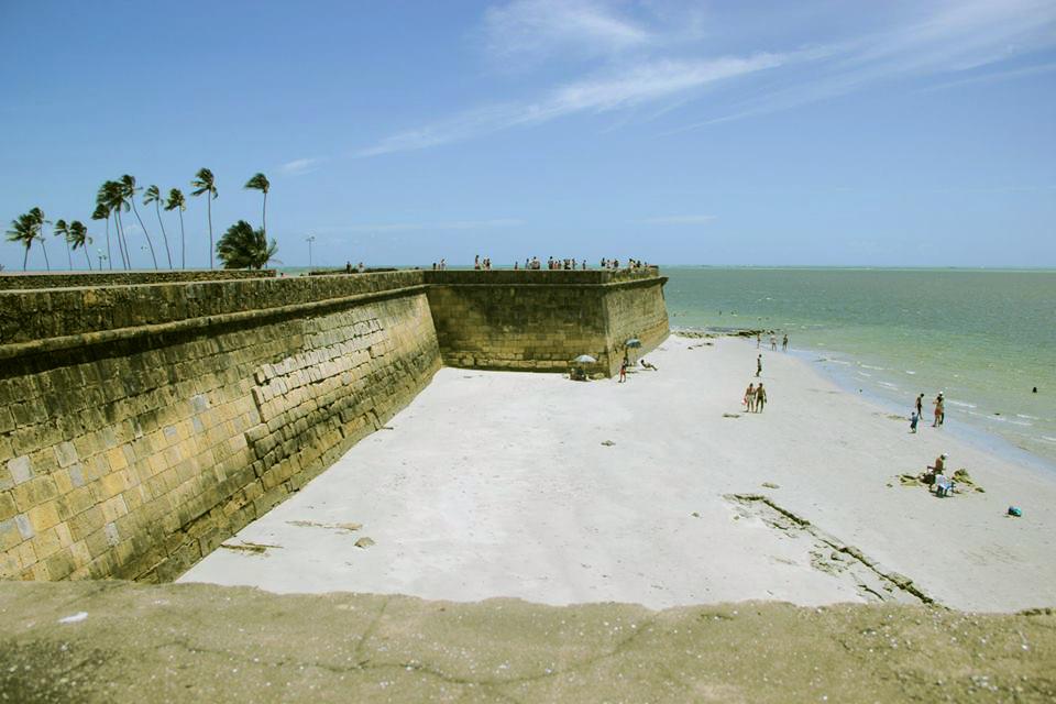 Ilha de Itamaracá Pernambuco fonte: upload.wikimedia.org