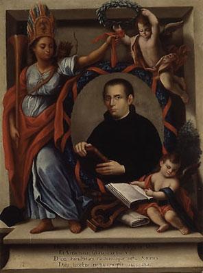 Alegre, Francisco Javier (1729-1788)