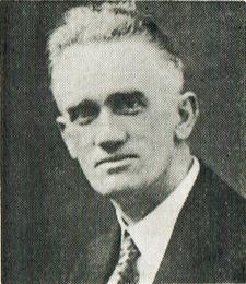 Francis Cahill