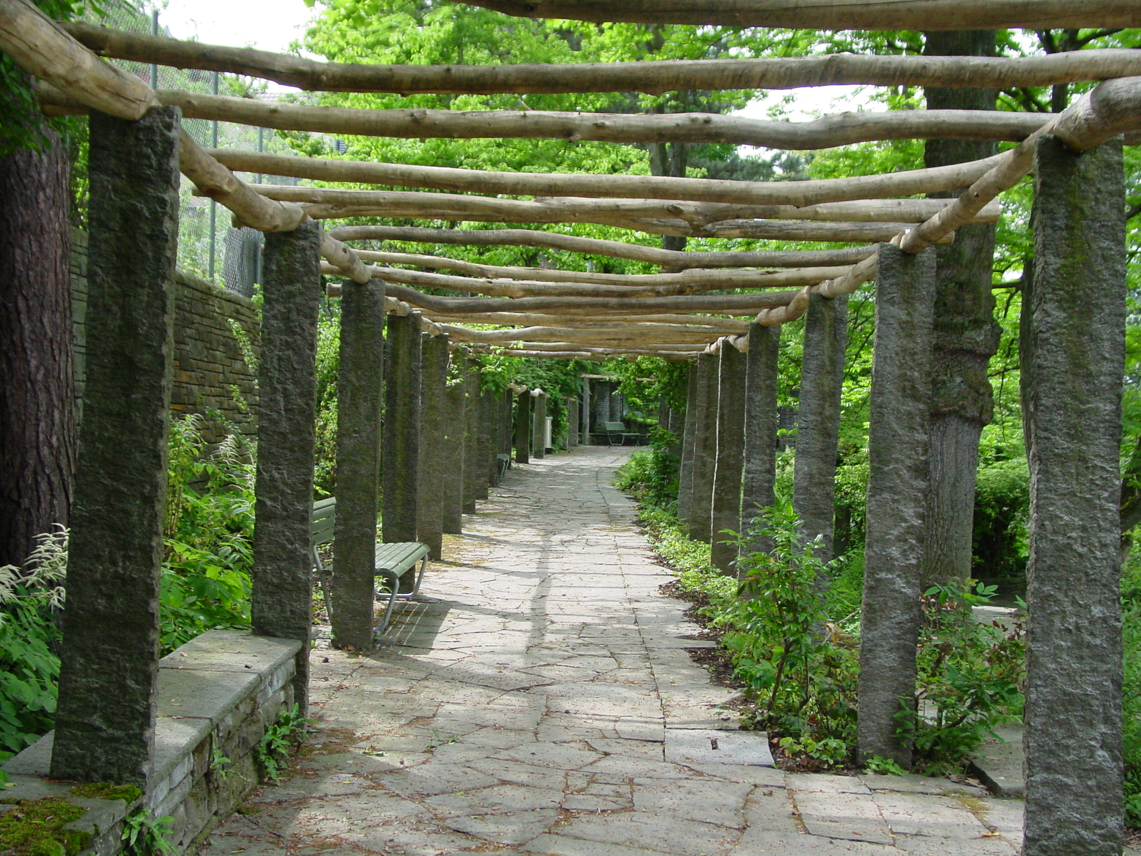 Top 15 Pergola Ideas for Small Backyards