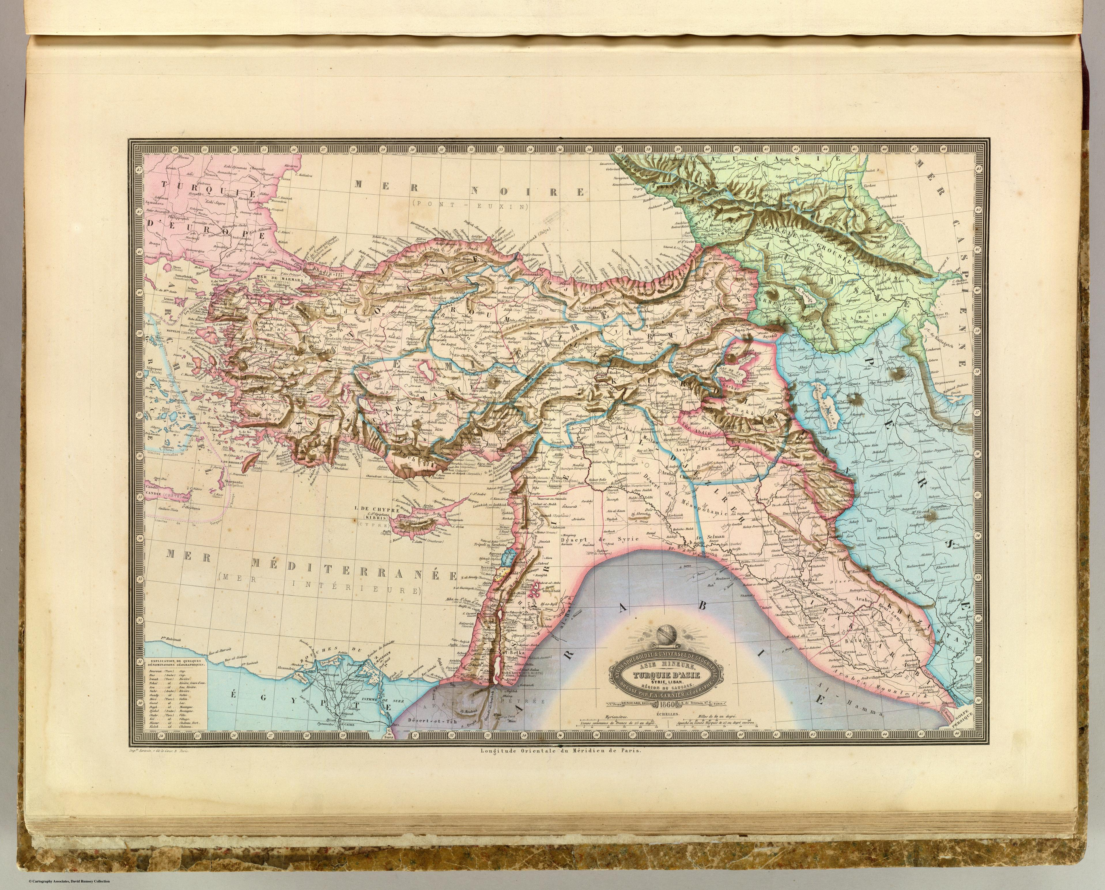 File:Garnier, F. A., Turquie, Syrie, Liban, Caucase. 1862 ...
