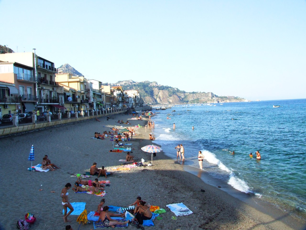 Messina, Sicily (With images) Travel and leisure