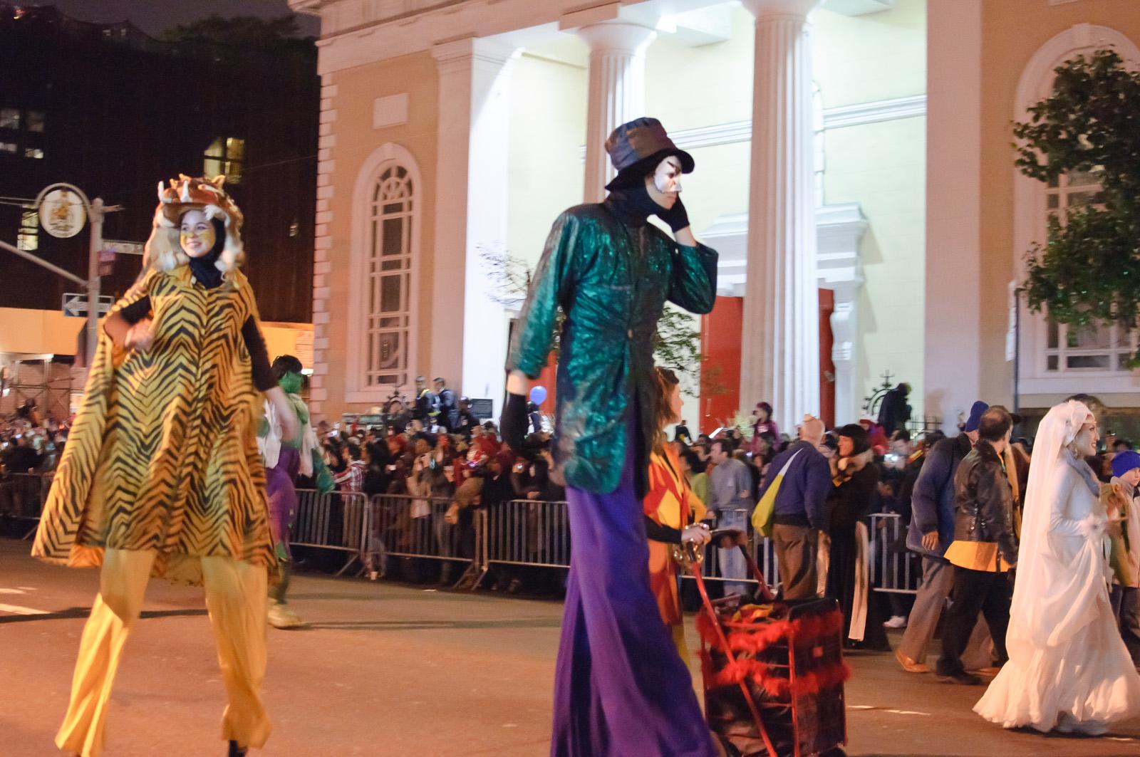 File:Greenwich Village Halloween Parade (6451247485).jpg ...