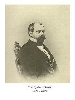 Ernst Julius Gurlt