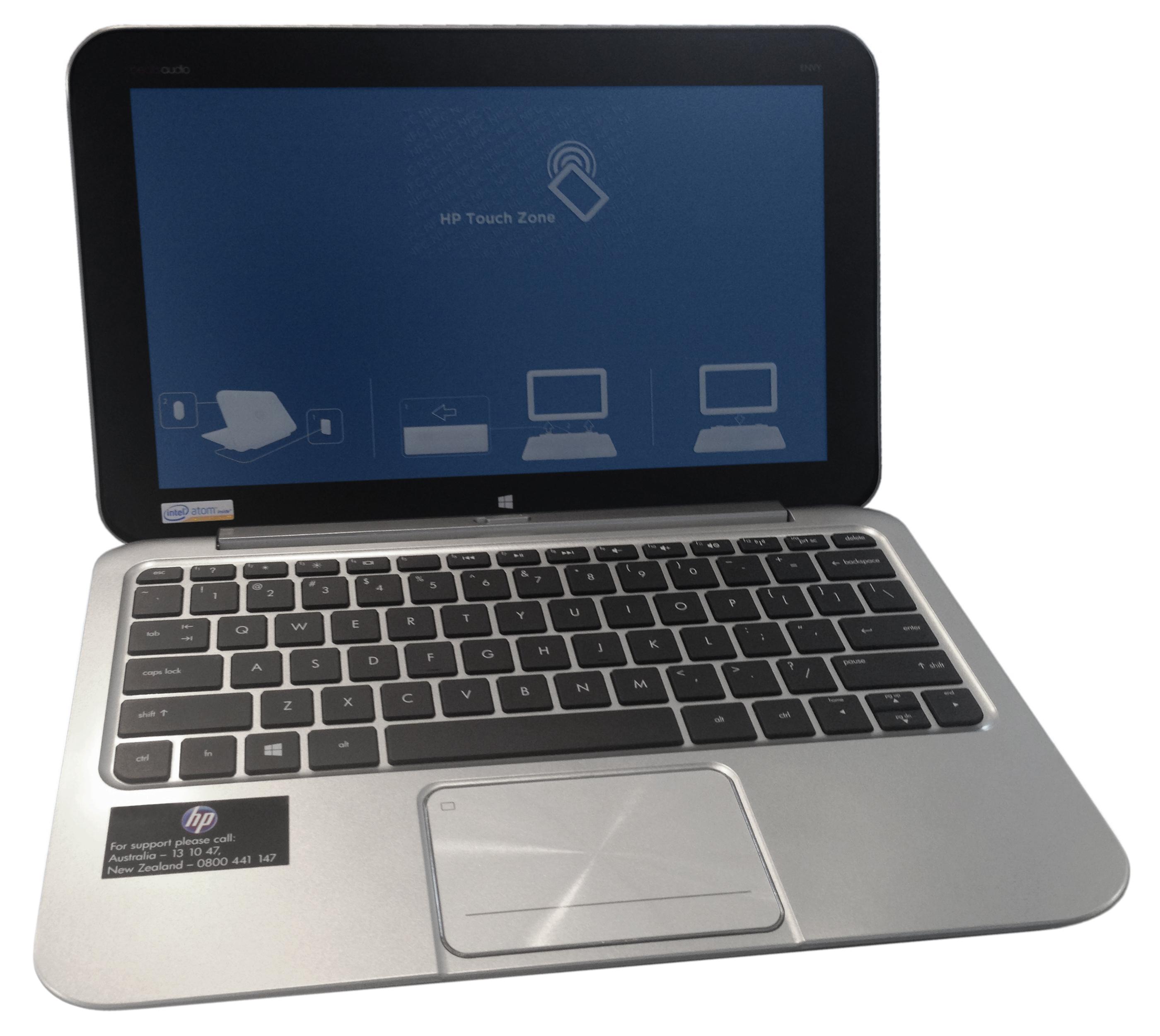Envy Pavilion Spectre Stream ProBook Black 13.3-inch Convertible Laptop Bag for HP EliteBook