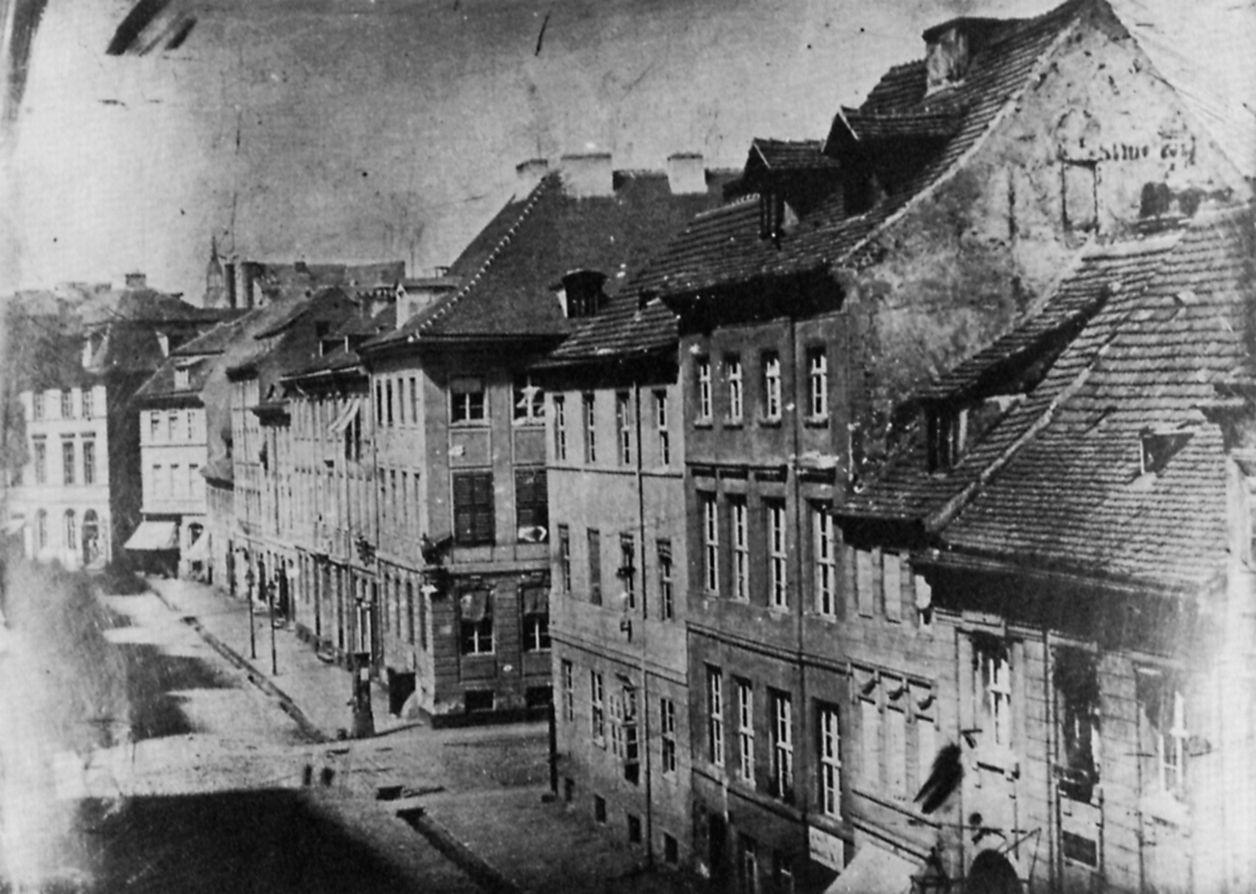 Leipzig Fotografie file halffter wilhelm berlin alte leipziger straße an der