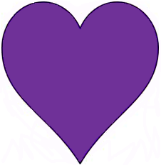 File:Heart-purple.PNG - Wikimedia Commons