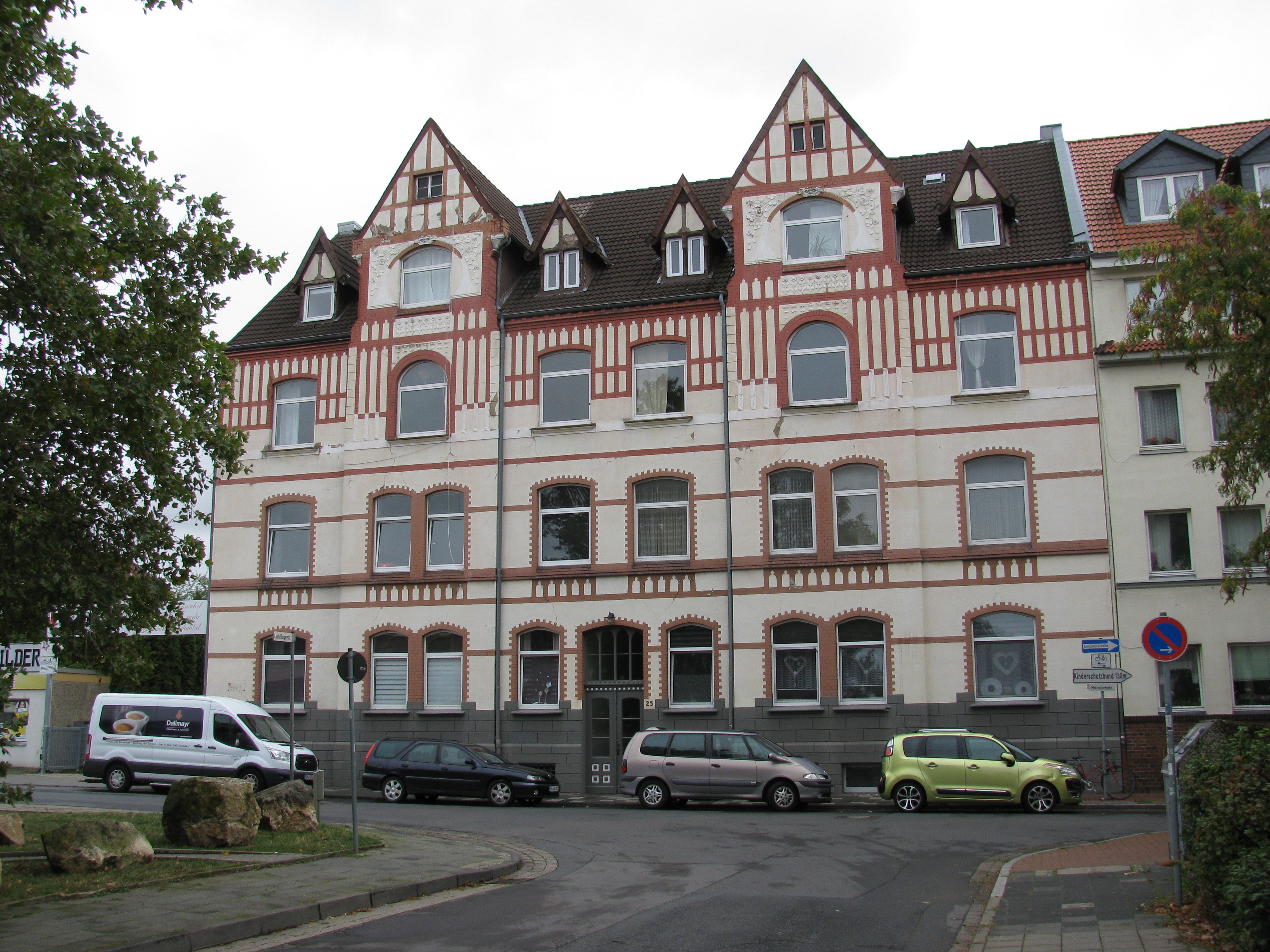 Heinrichstraße