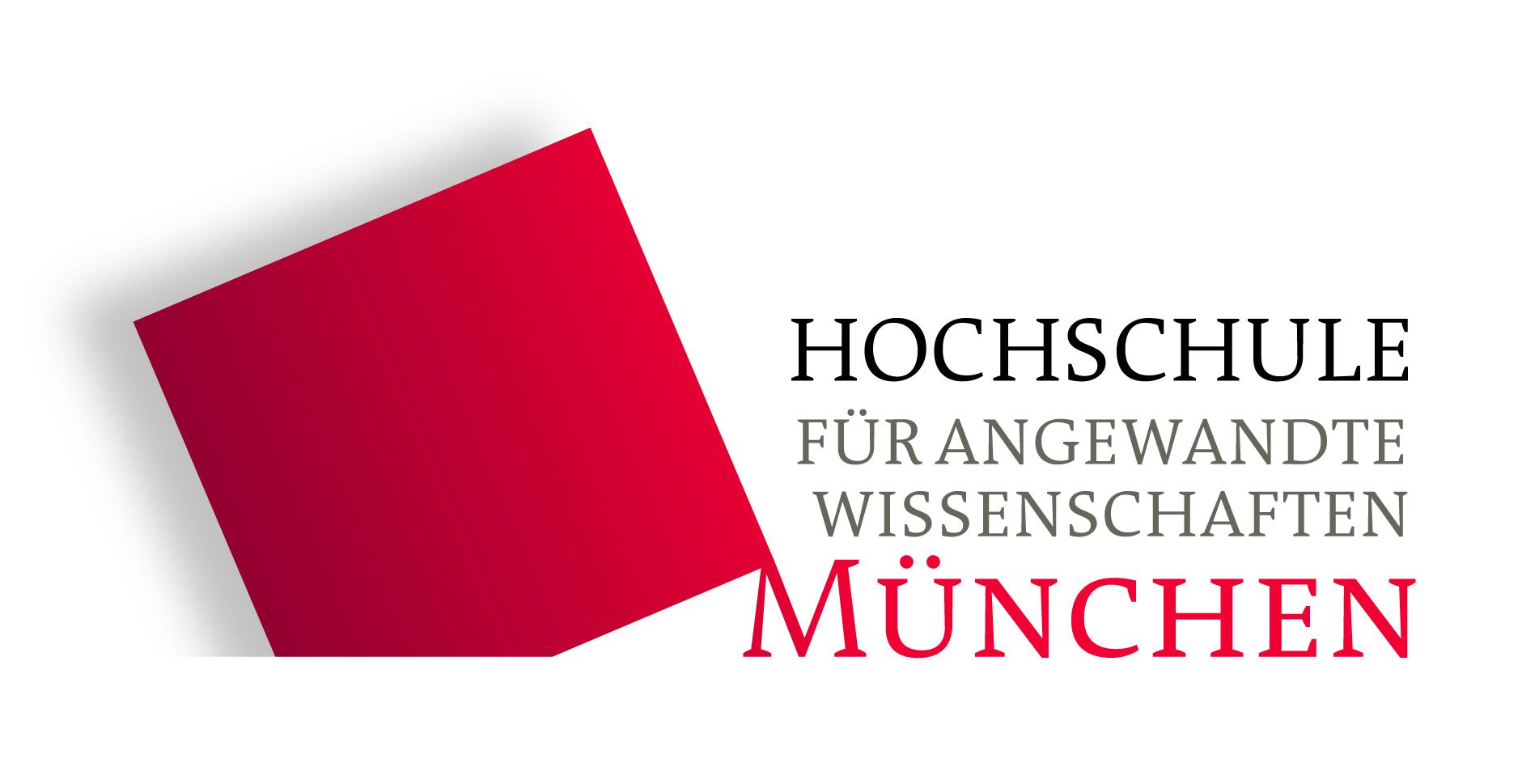 hochschule mnchen logojpg - Fh Munchen Bewerbung