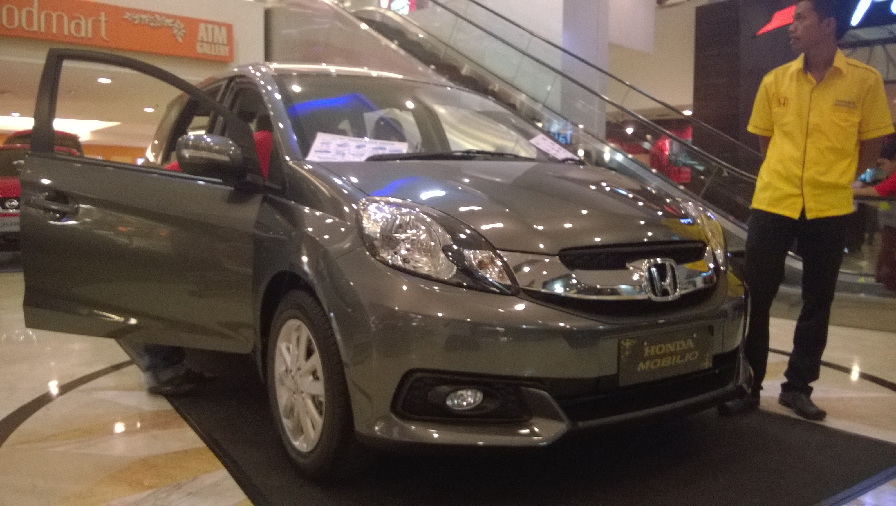 Kelebihan Honda Mobilio Bekas Spesifikasi
