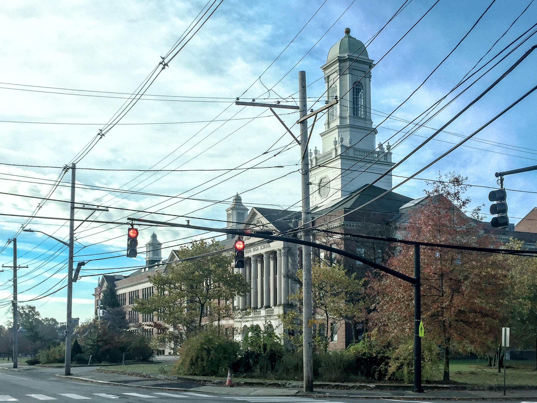 Hope High School (Rhode Island) - Wikiwand
