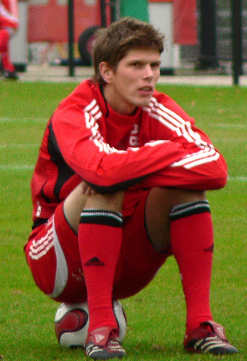 jan huntelaar