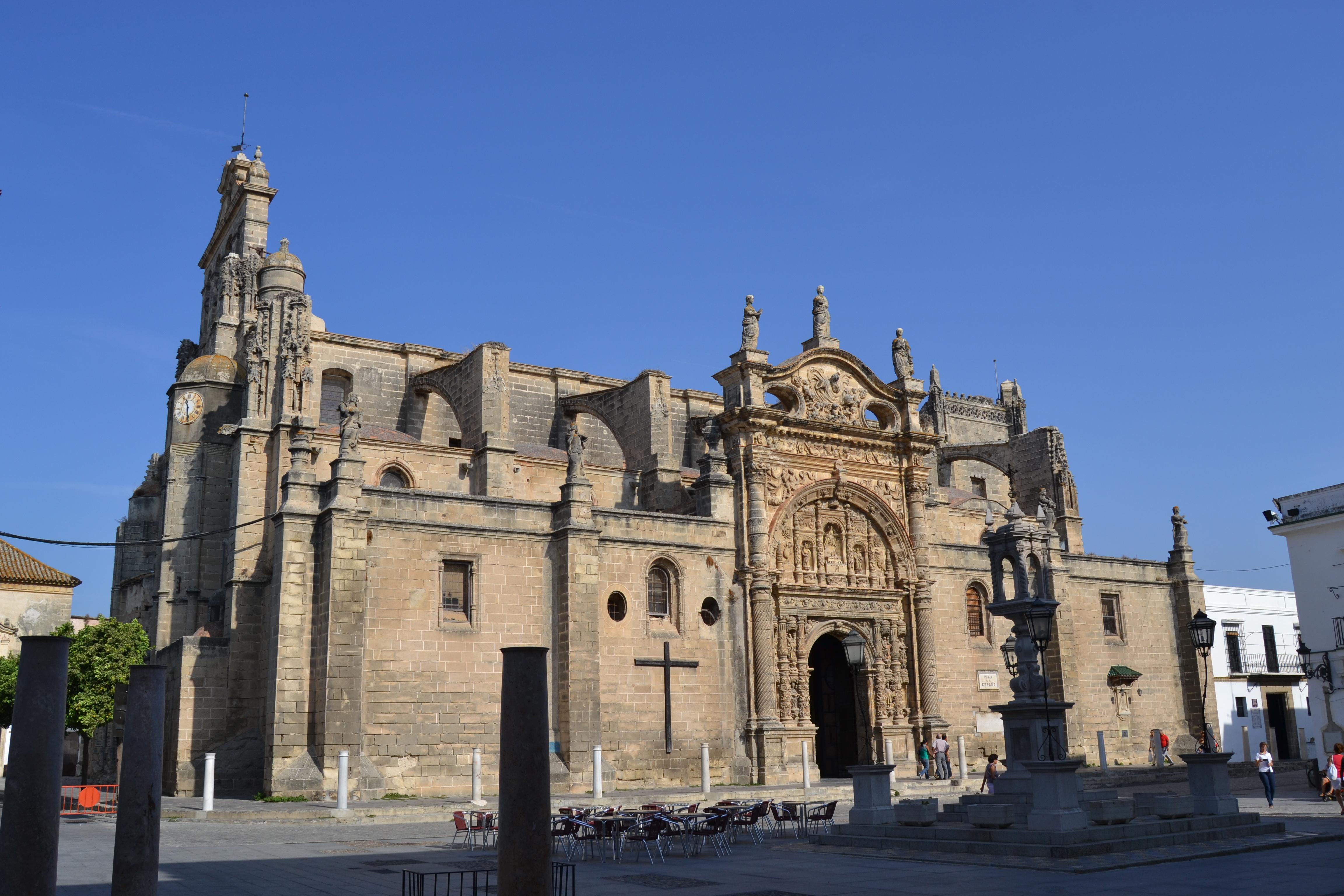 File iglesia mayor prioral 001 el puerto de santa mar a - El puerto santa maria ...