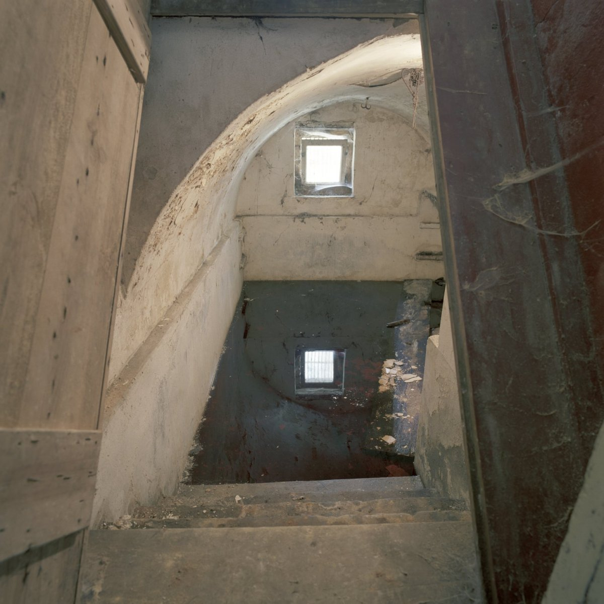 File:Interieur woonhuis, ingang kelder - Winterswijk - 20402676 ...
