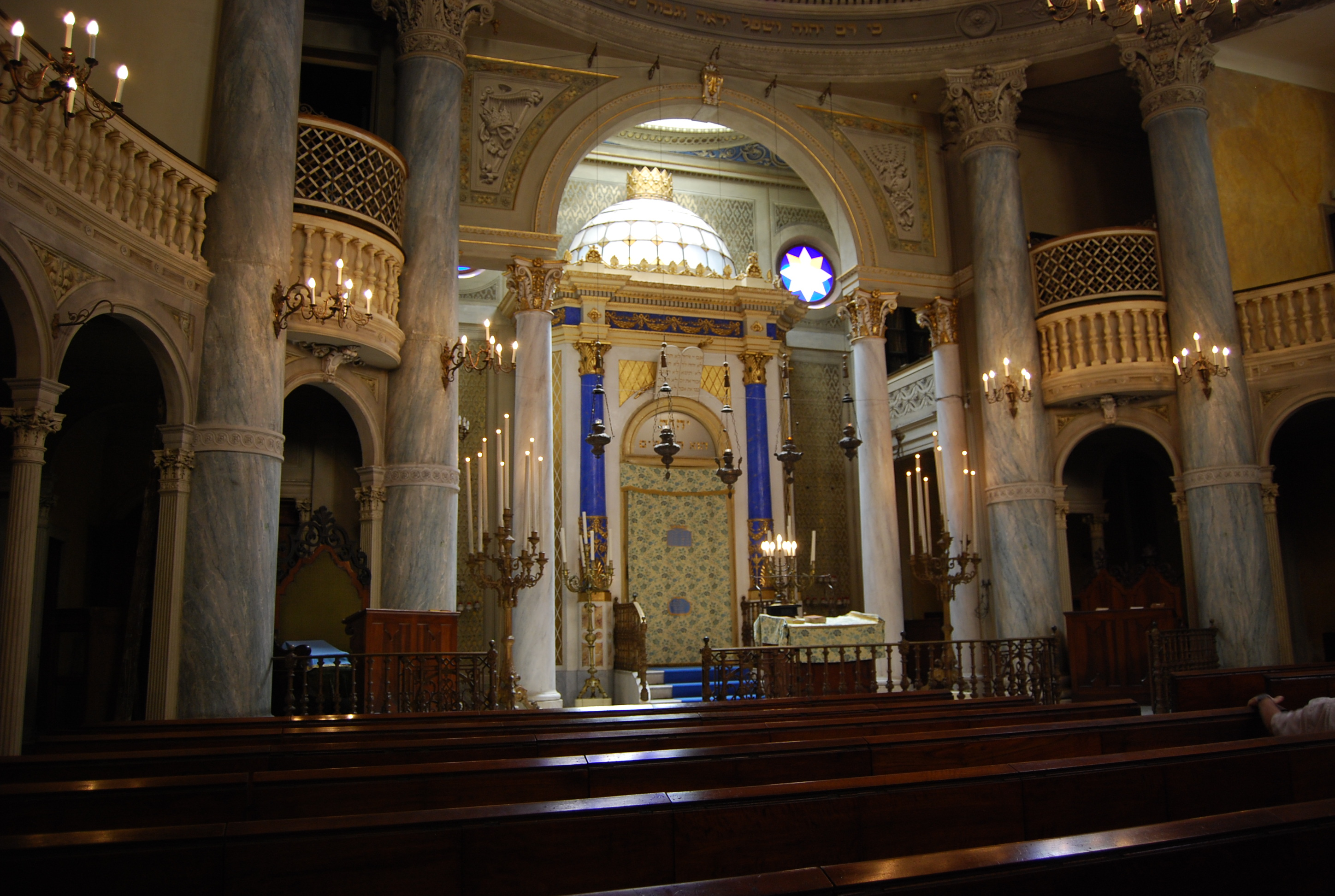 Image Gallery jewish temple
