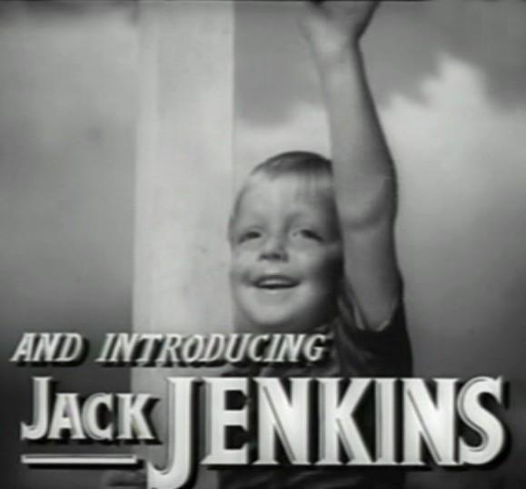 Jack Dudley Jenkins