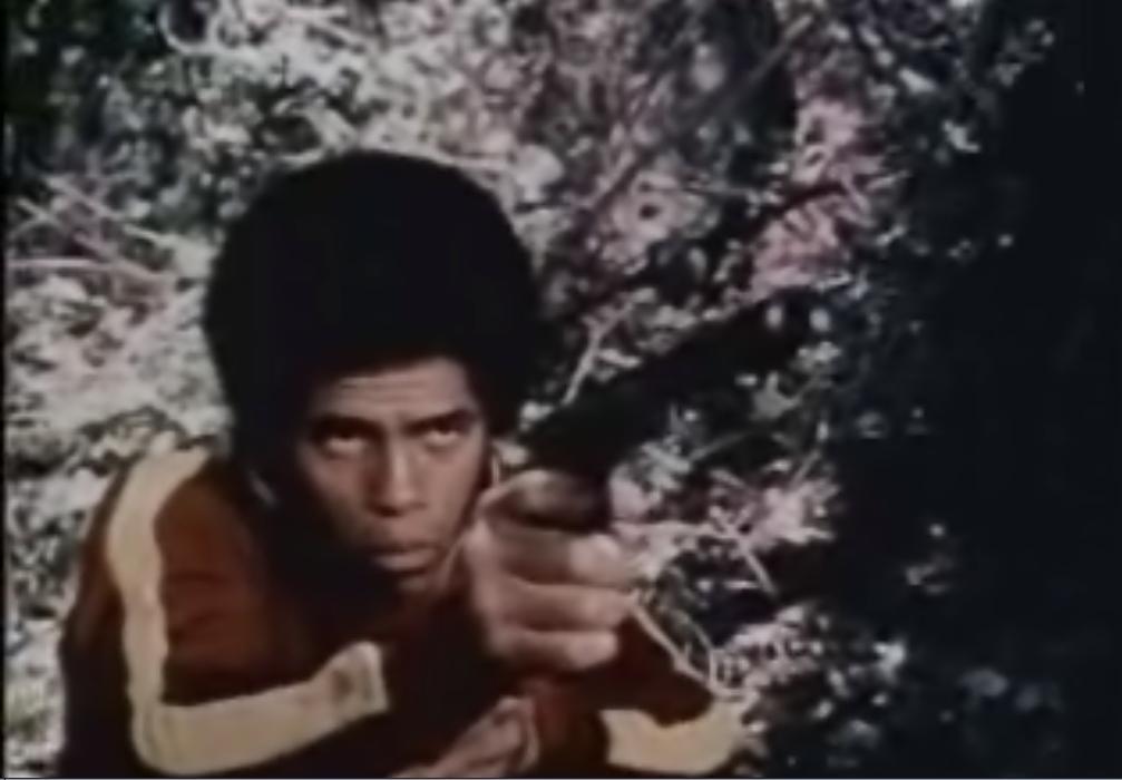 about jim kelly martial artist actor sportsperson