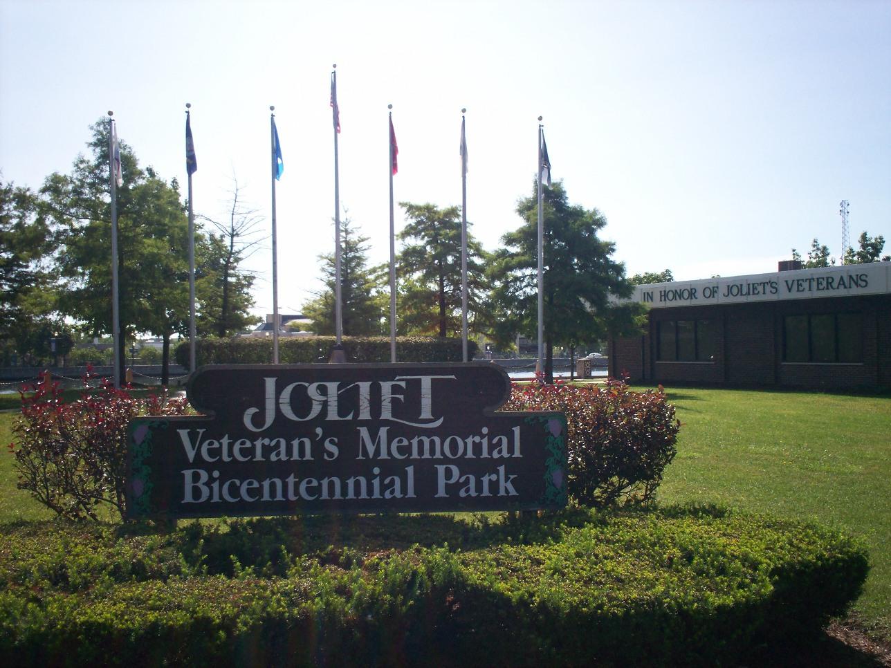 Illinois will county crest hill 60435 - Joliet Illinois