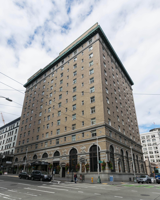 Apartment Seattle: File:Josephinum Apartment Building, Seattle.jpg