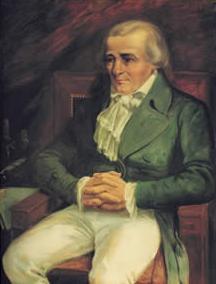 Roscio, Juan Germán (1763-1821)