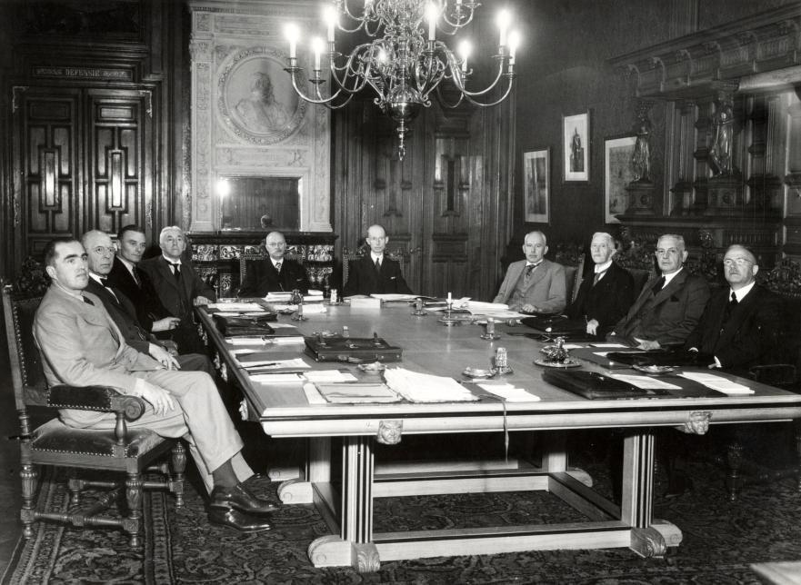 Login kabinet