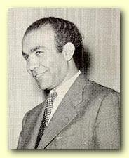 Kamal el-Mallakh Egyptian archaeologist
