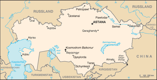 karte kasachstan Datei:Kasachstan Karte DE.png – Wikipedia karte kasachstan