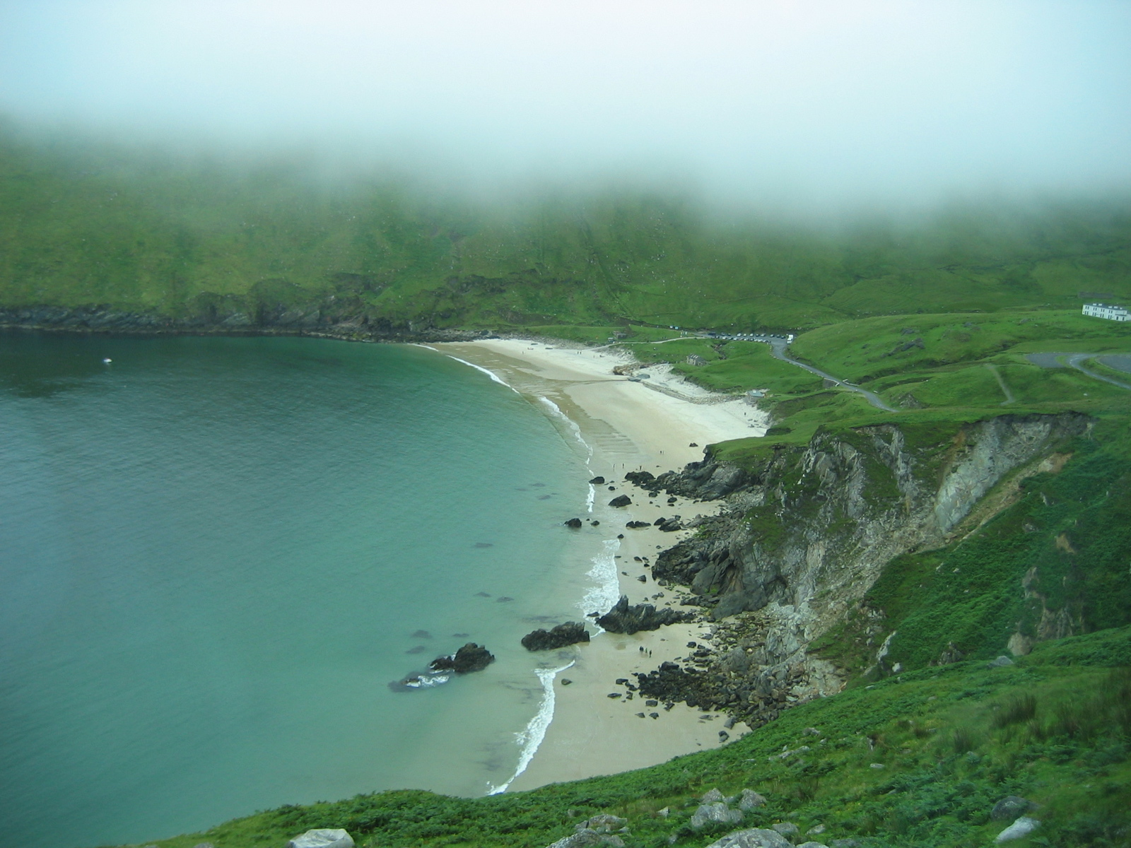 Keel Beach, Achill Island, Co. Mayo