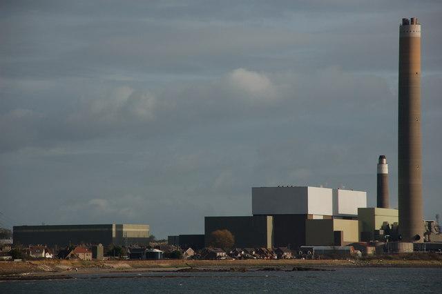 Kilroot Power Station Wikipedia