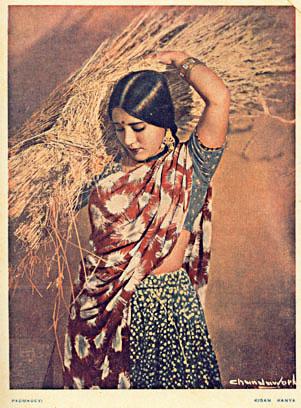 První Kisan_Kanya_1937