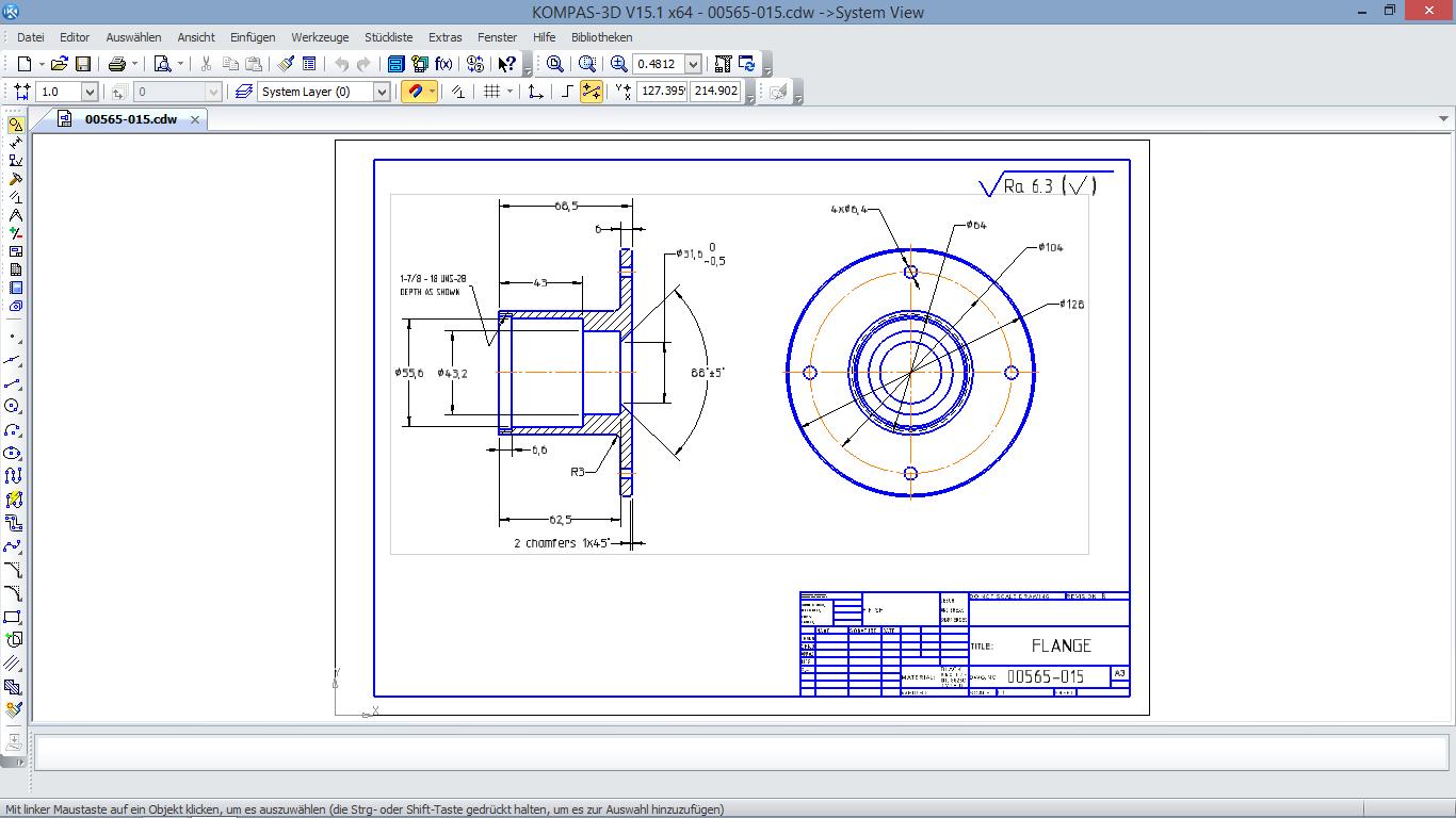 Civil Design Software