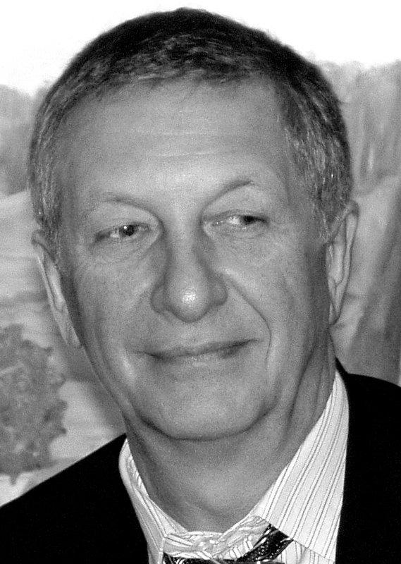 Боровой, Константин Натанович — Википедия