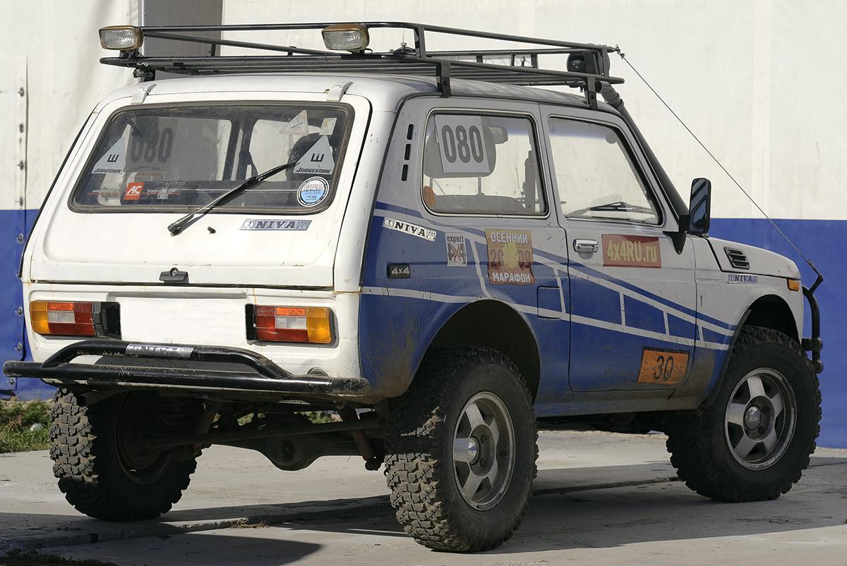 File:Lada-Vaz-Niva 2121. Soviet car. (5270785095).