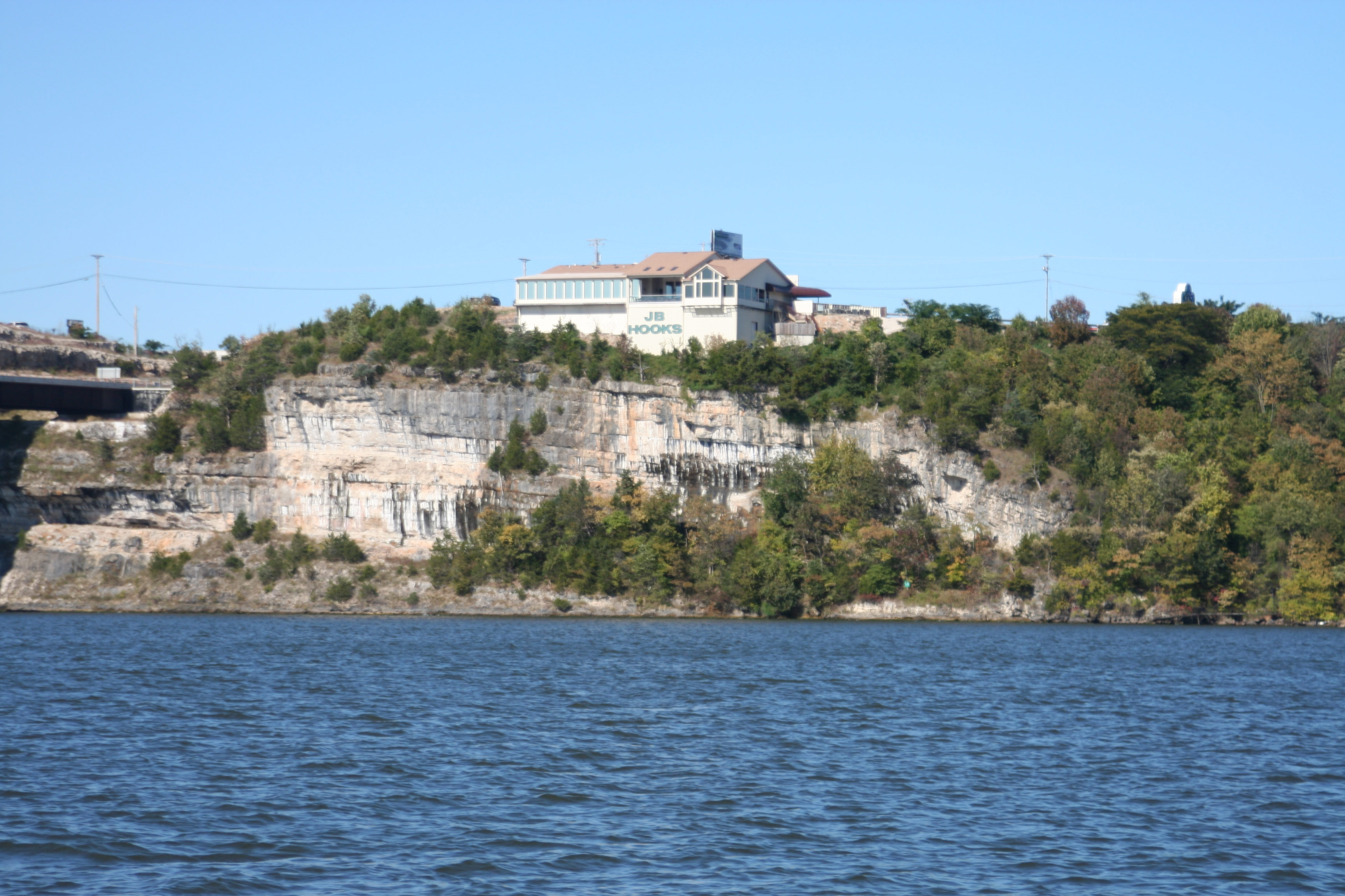 THE 10 BEST Restaurants with a View in Lake of the Ozarks