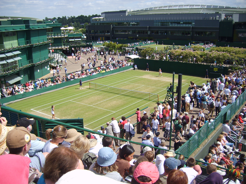 77c22a35 Cancha de tenis - Wikipedia, la enciclopedia libre