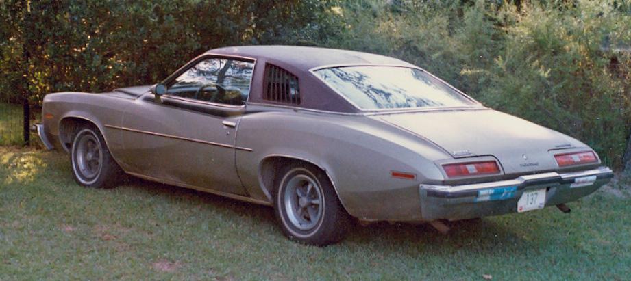 1973 Pontiac LeMans | Classic Automobiles