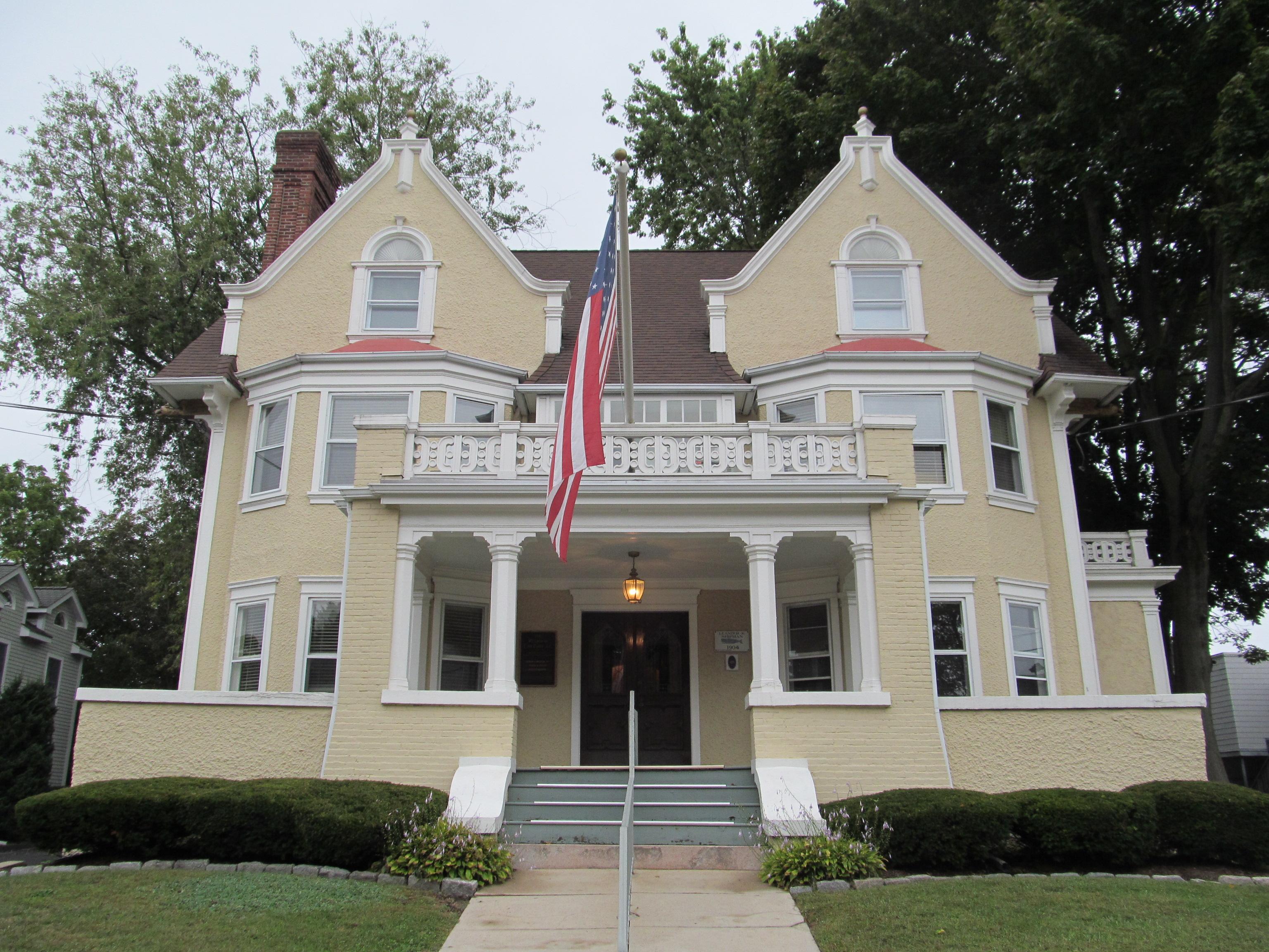 Fileleander K Shipman House New London Ctjpg Wikimedia Commons