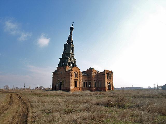 Логиновка (Саратовская область) — Википедия