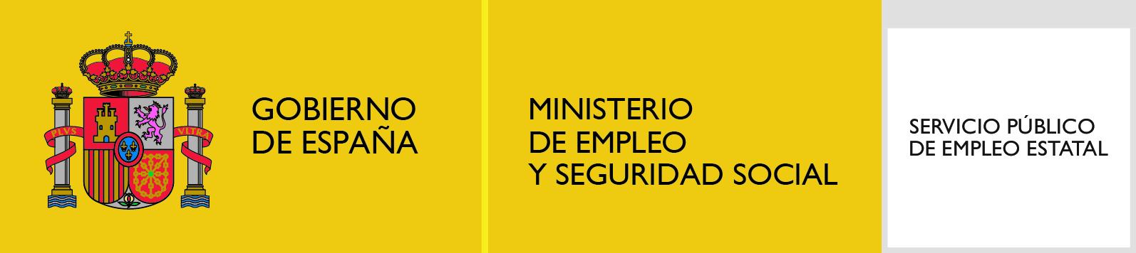 File:Logotipo del Servicio Público de Empleo Estatal SEPE España.jpg -  Wikimedia Commons