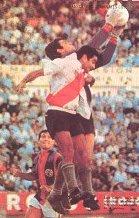 Cubilla a River Plate