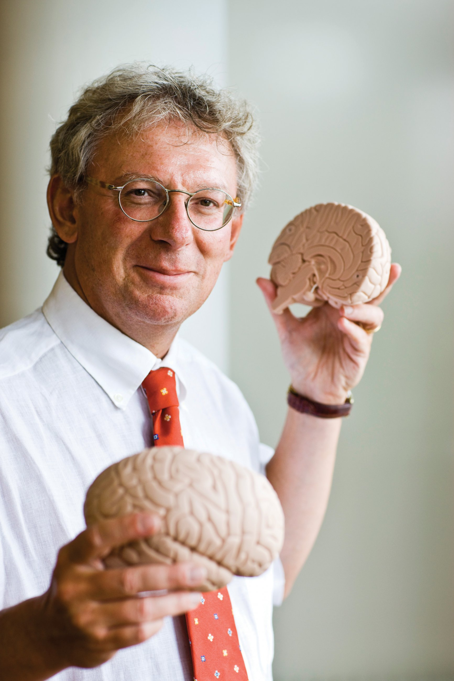 Michel Ferrari Swiss neurologist