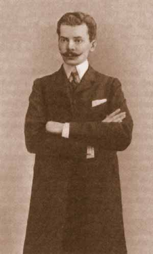 Makovskiï, Sergueï Konstantinovich
