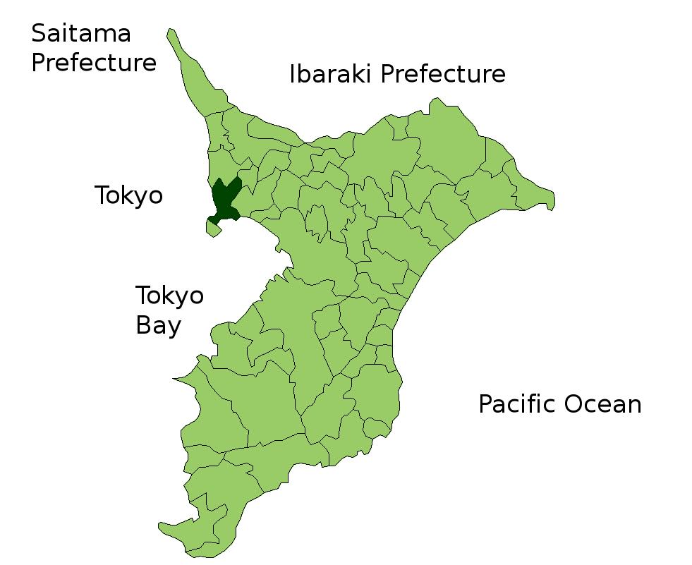 FileMap Ichikawa enpng Wikimedia Commons