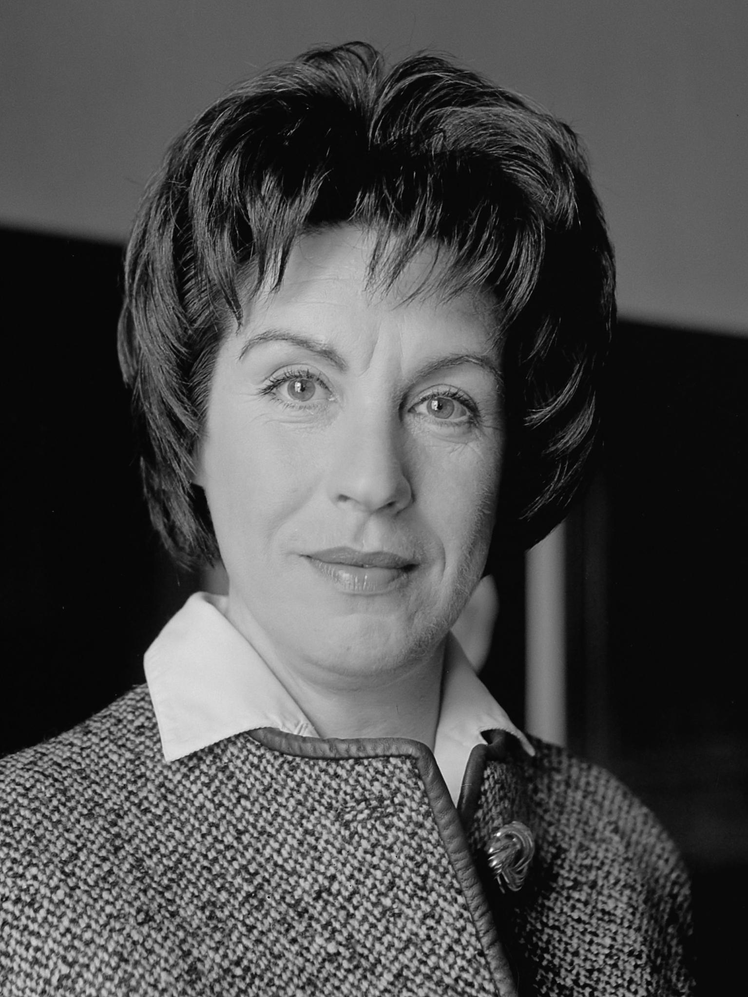 Marie De Becker