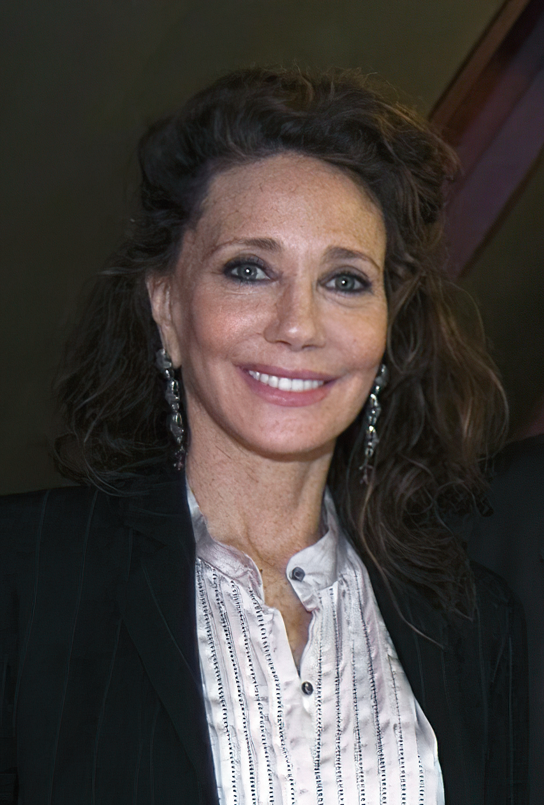 The 74-year old daughter of father Robert Lawrence Berenson and mother Gogo Schiaparelli Marisa Berenson in 2021 photo. Marisa Berenson earned a  million dollar salary - leaving the net worth at 82 million in 2021