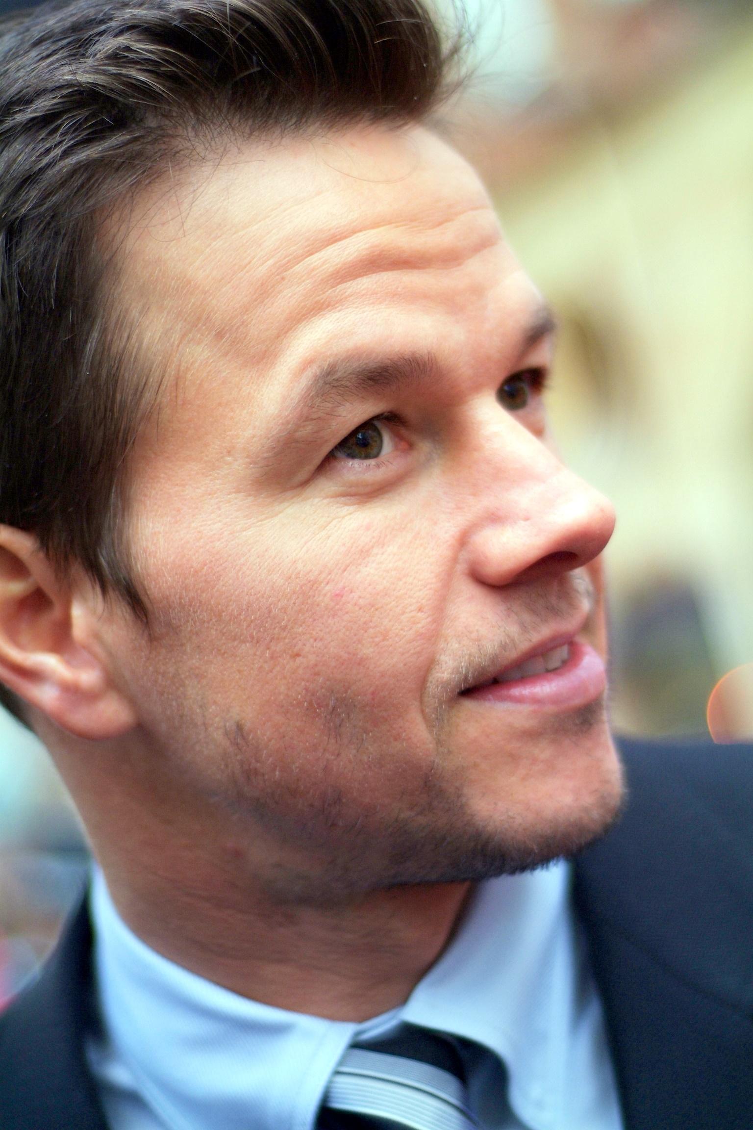 Mark Wahlberg c