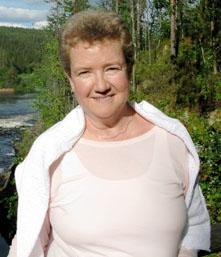 Martha Nell Smith