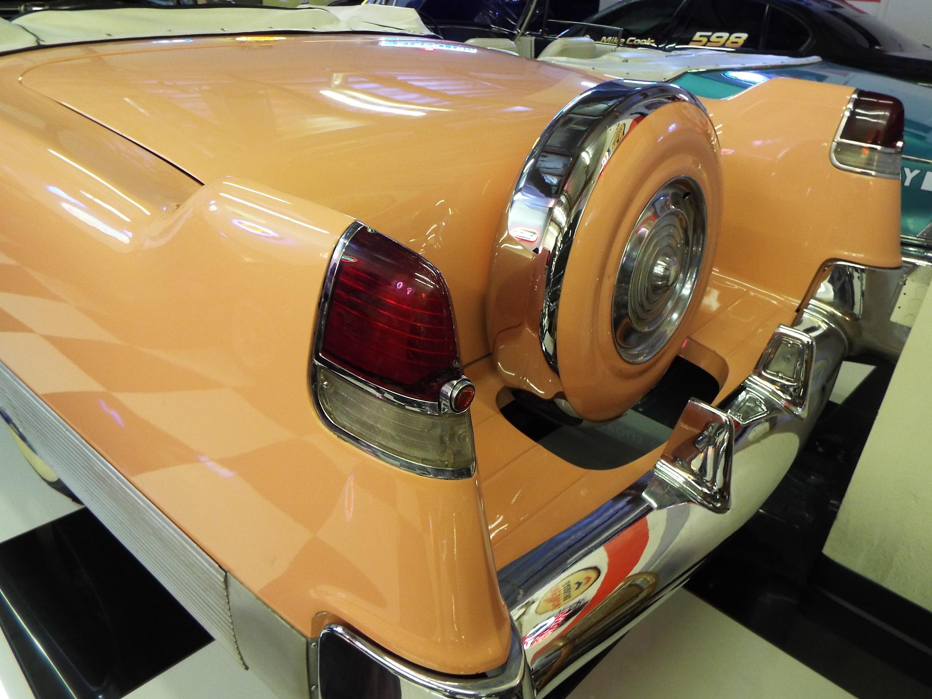 File Martin Auto Museum 1954 Custom Built Cadillac Oldsmobile 2 Jpg